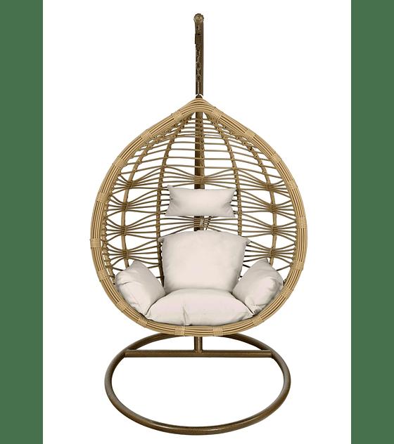 Silla Colgante L - Bamboo