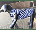 Chaquetita sin manga para Mascotas