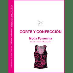 LIBRO: Corte y Confección Moda Femenina PDF