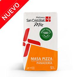 MEZCLA MASA PIZZA 5 KG