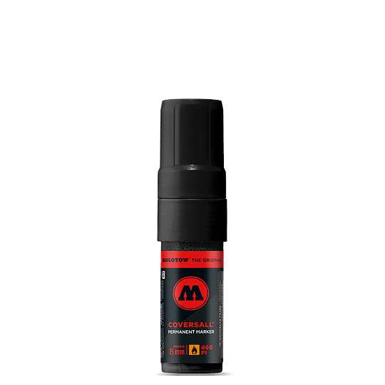 Coversall™ 460PI Marker 15 mm