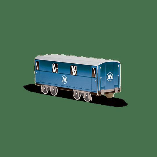 Mini Subway - MOLOTOW™ Train pequeño