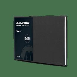 Blackbook - 29,7 x 21 cm Apaisado
