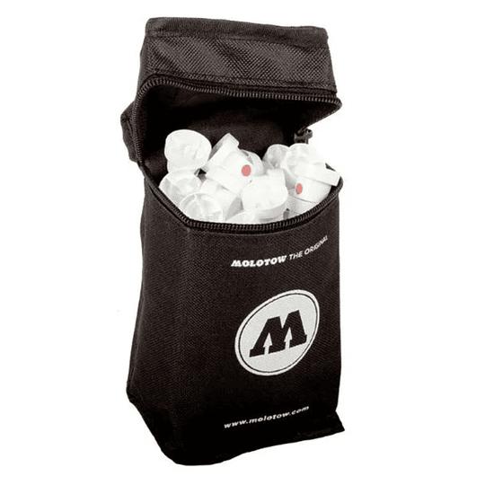 Estuche Molotow - Hasta 24 marcadores