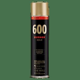 BURNER™ 600ml - Gold
