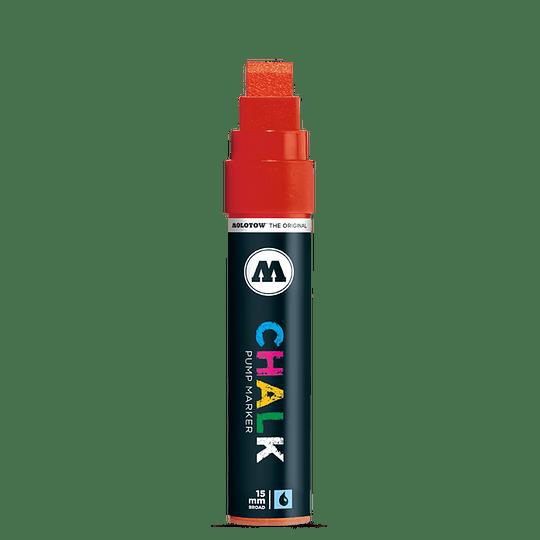 15 mm - Chalk marker