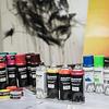 Spray UFA Artist Acrylic 400ml