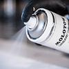 Spray UFA Filler 400ml #423 white