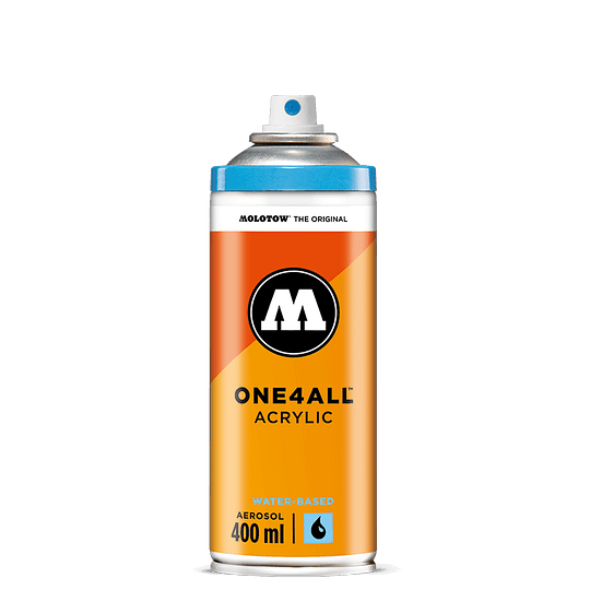 Spray One4All Acrylic 400ml (24 colores)