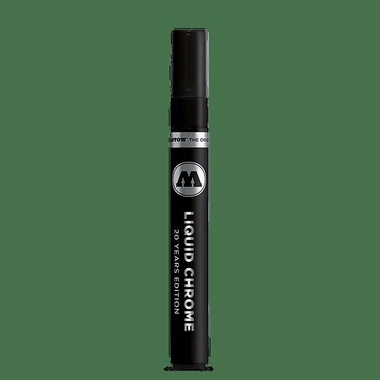 4 mm - Chrome marker Liquid Chrome