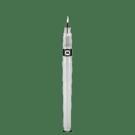 1 mm pincel de acuarela - Emtpy Aqua Squeeze Pen