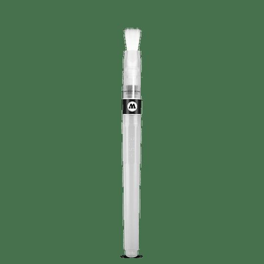 7 mm pincel de acuarela - Emtpy Aqua Squeeze Pen