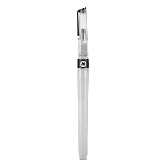 4 mm pincel de acuarela - Emtpy Aqua Squeeze Pen