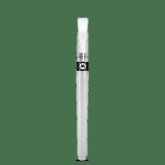 10 mm pincel de acuarela - Emtpy Aqua Squeeze Pen