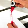 2 mm pincel de acuarela - Emtpy Aqua Squeeze Pen