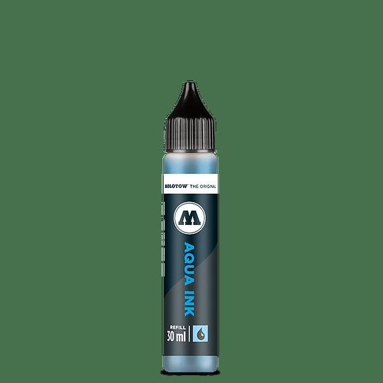 Refill AQUA color brush 30ml - (24 colores)