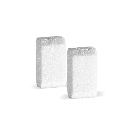 15 mm - Pack 2 Puntas Standard