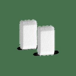20 mm - Pack 2 puntas T-Style