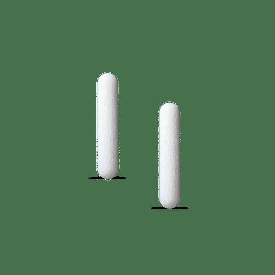 4 mm - Pack 2 puntas Round