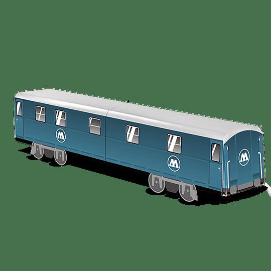 Mini Subwayz - Molotow Train