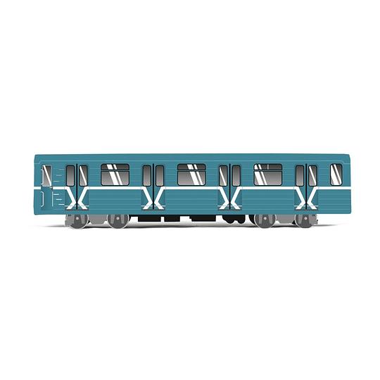 Mini Subwayz  - Moscow