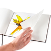 A4 - Professional Artbook One4All retrato