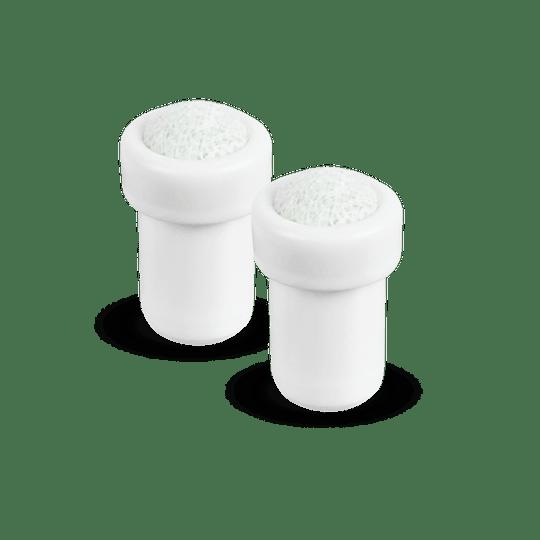 6 mm - Pack 2 puntas Dripstick Highflow