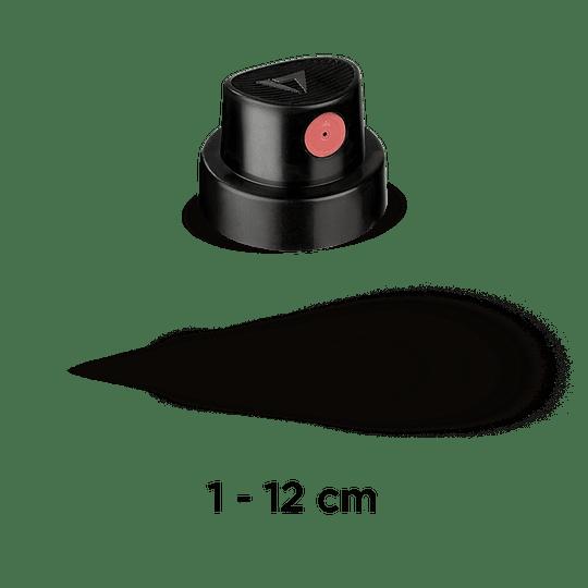 MOLOTOW™ Fat Cap (Astro Fat Cap) - Trazo amplio