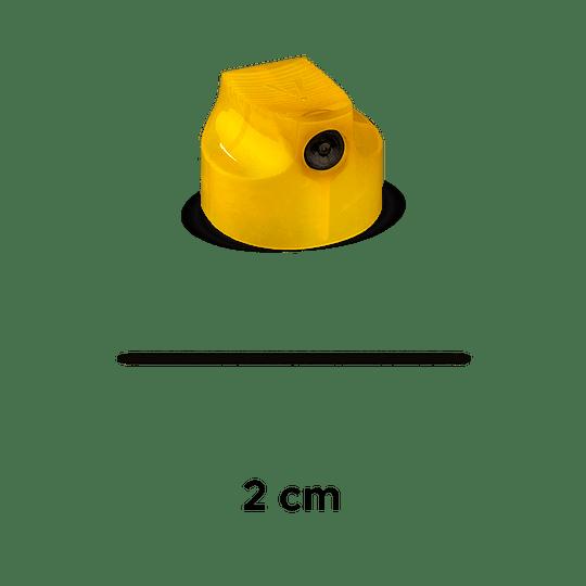 German Skinny - Trazo suave