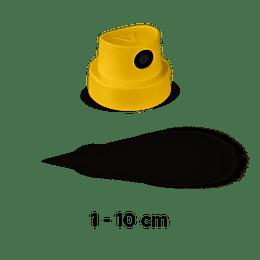 Yellow Fat - Trazo amplio