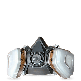3M Respirador - Profi