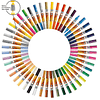 1.5 mm - 4 mm - (48 colores)