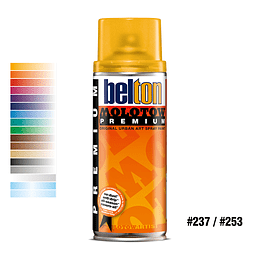 Spray PREMIUM ESPECTRO 400ml #237 / #253
