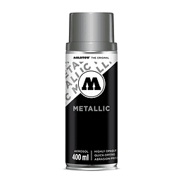 Spray UFA Effect 400ml #420 - Metallic silver