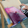 Spray UFA 400ml #422<br>UV-varnish matt