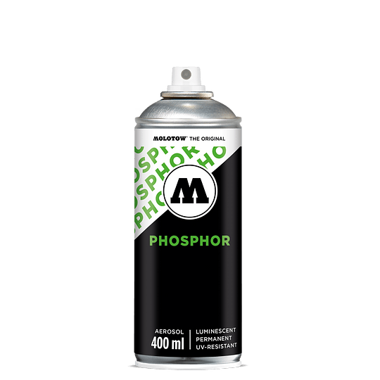 Spray UFA Phosphor 400ml #424 Luminescence effect