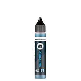 Refill AQUA Color Brush #012 cyan