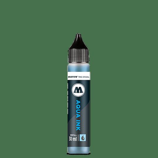 Refill AQUA Color Brush #012 cyan