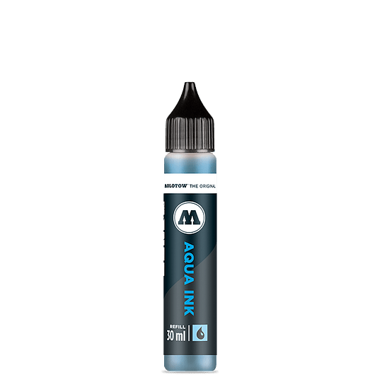 Refill AQUA Color Brush #013 turquoise