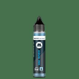 Refill AQUA Color Brush #025 neutral grey 02