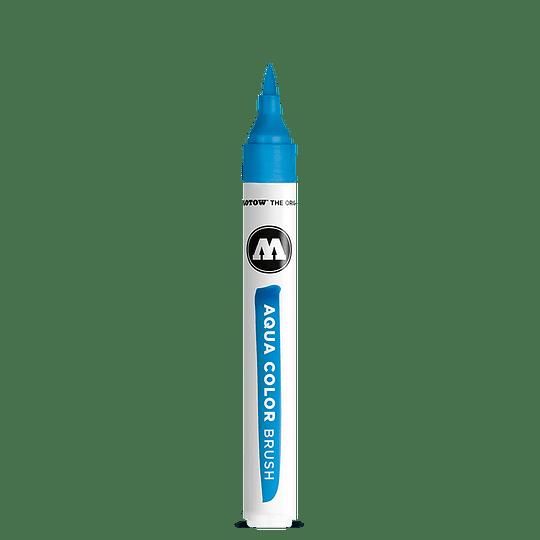 AQUA Color Brush #011 primary blue