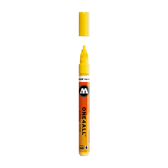 #220 neon yellow fluorescent  <br> 127 HS