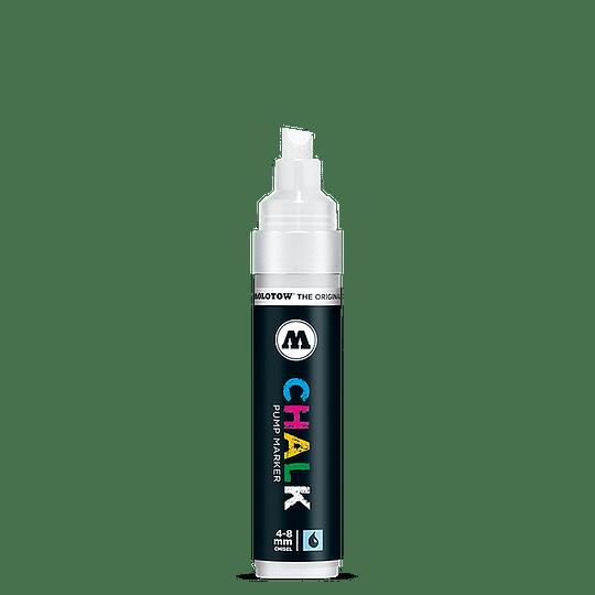 #008 neon pink  4-8 mm - Chalk marker