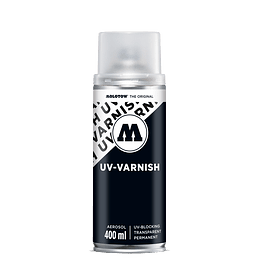 Spray UFA 400ml #421<br>UV-varnish gloss