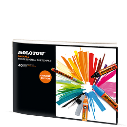 A3 - Professional Artpad One4All (42 x 29,7 cm)