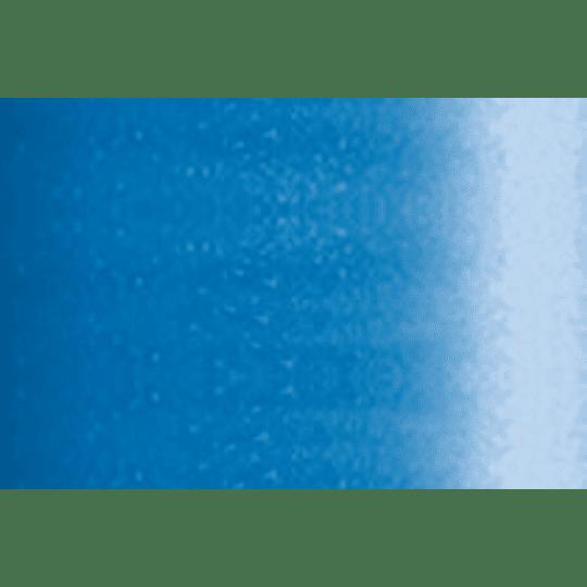#224 metallic blue