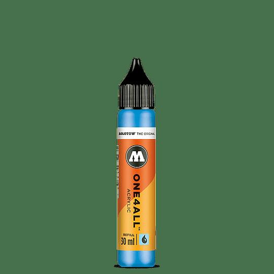 Recargas Acrílico One4All 30ml (50 colores)