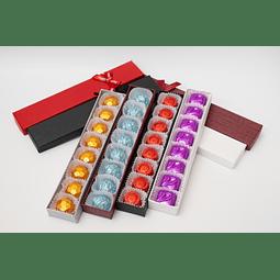 Caja 8 Bombones Premium