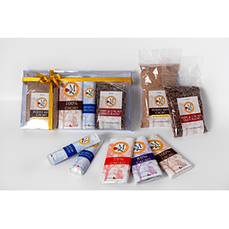 Pack Cacao Familiar