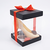 Caja zapatito 3D